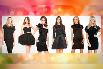 Маленькое чёрное платье. Подходит ли оно вам?