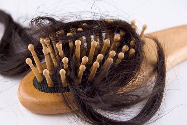 Добавив это в шампунь, вы избавитесь от выпадения волос