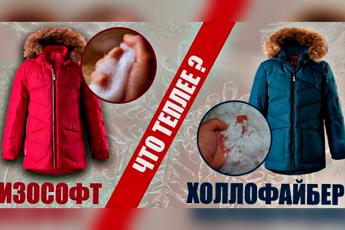 Всё что нужно знать о тёплых зимних куртках! Пуховик с правильным утеплителем после стирки не сваляется и лезть не начнет!