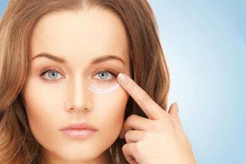Как быстро подтянуть кожу вокруг глаз: секреты от профессионального косметолога