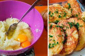 Рецепт настоящая находка для хозяюшек — горячие и сытные бутерброды