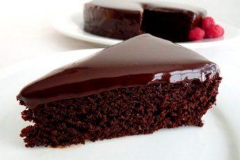 Шоколадный манник: самый вкусный и простой рецепт!