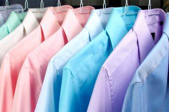 Советы для тех, кто сушит одежду в комнате