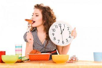 Вещи, замедляющие обмен веществ, которые мешают вам похудеть