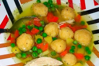 10 самых лучших супов в мире!