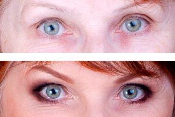 Откладываем обычный карандаш для глаз: почему в зрелом возрасте лучше использовать кайал