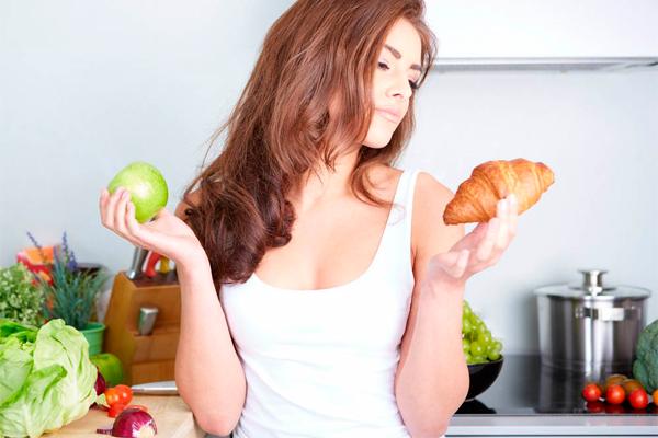 20 повседневных привычек из-за которых вы набираете вес