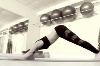 Эффективные упражнения для подтяжки мышц живота