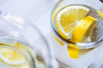На что способен обычный лимон