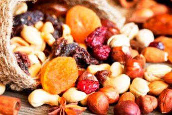 5 орехов, которые необходимы для здоровой и светящейся кожи