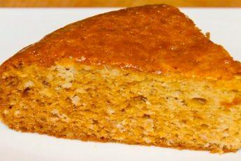 Бесподобный медовый пирог