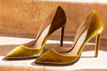 Модные туфли 2020
