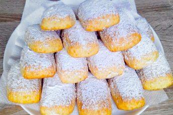 Творожное печенье Минутка: вкусно и просто