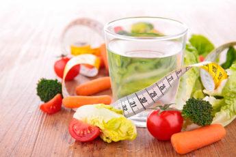 Рейтинг здоровья: 10 продуктов, ускоряющих обмен веществ