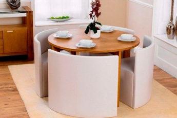 Идеи мебели для экономии места в доме