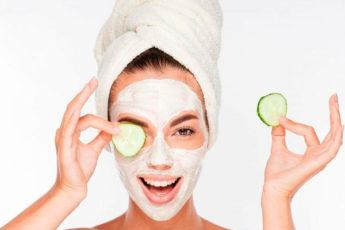 12 эффективных домашних масок, которые улучшат вашу кожу лица