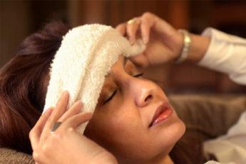 Элементарное средство от высокого давления и головной боли — проще не бывает, а ведь работает