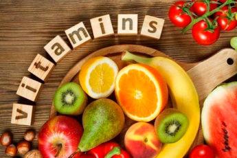 Топ-10 витаминов для женщин