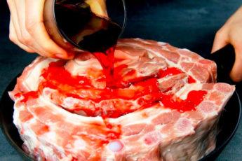 Заливаем ребра чаем: 3 сочных рецепта, после которых вы не захотите есть другое мясо