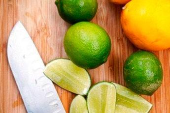 Фрукты и овощи, которые можно очистить быстрее, если делать это правильно