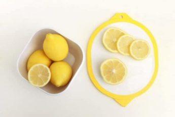 Поразительно! Чтобы отмыть весь дом до блеска, купите… лимон!