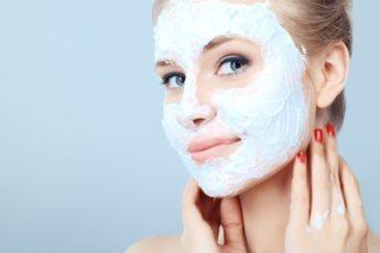 Маски для лица против воспаления кожи в домашних условиях