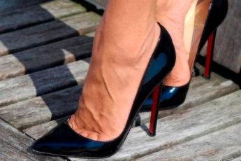 Ошибки при выборе весенней обуви