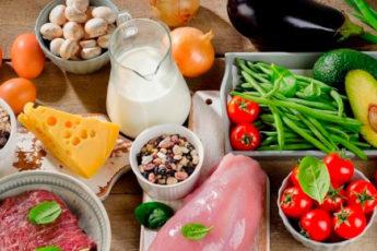Спорный союз продуктов: какие продукты не стоит есть вместе или один за другим